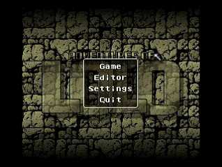 Can't find old Adventures of Lolo PC freeware remake